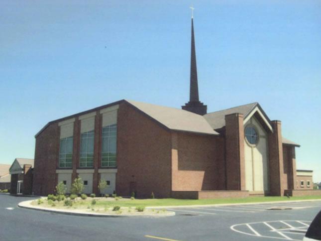 Christ Church – Fairview Heights, Illinois