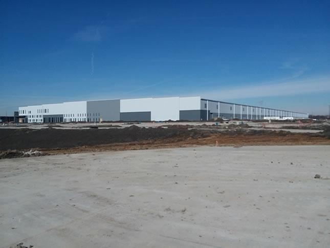 World Wide Technology Building 1 – Edwardsville, Illinois